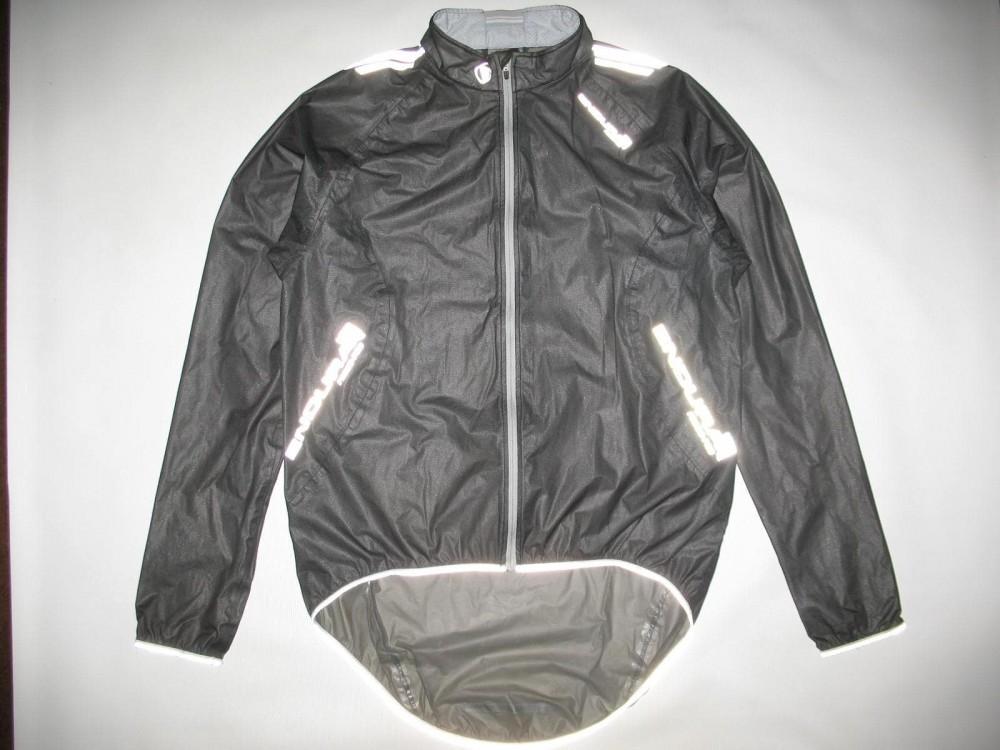 Велокуртка ENDURA FS260-Pro adrenaline race cape jacket (размер XL/XXL) - 3