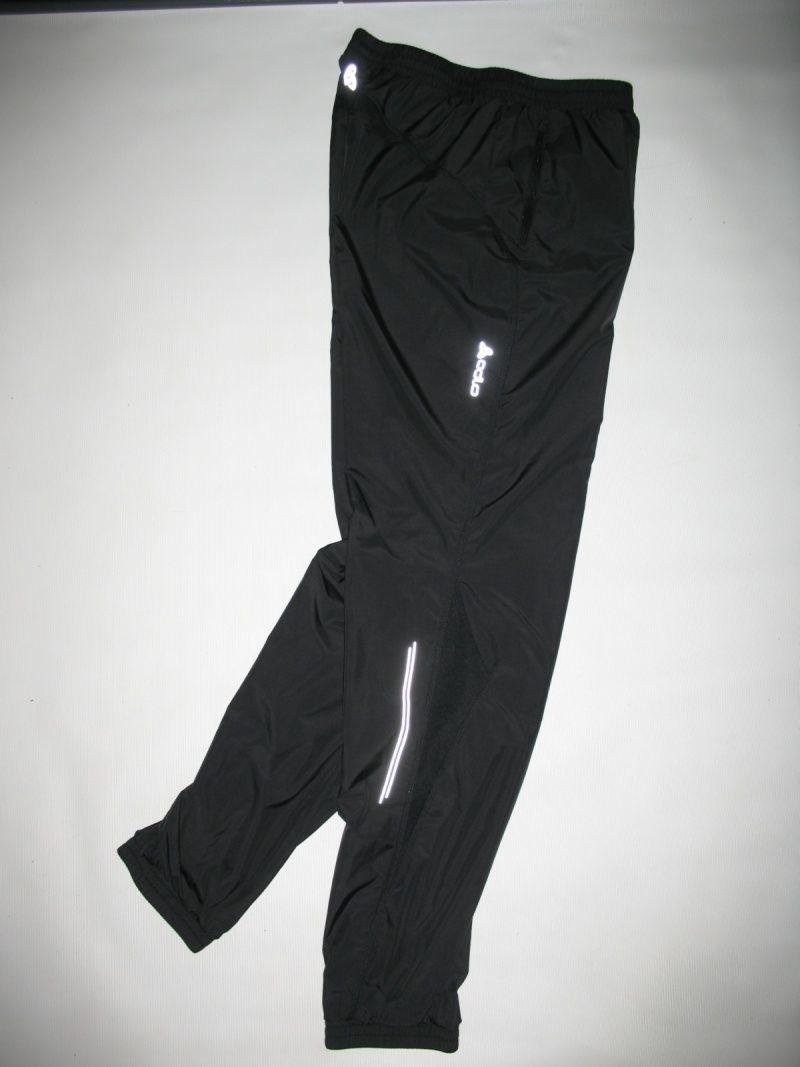 Штаны ODLO Batch Running Pant lady  (размер S) - 6