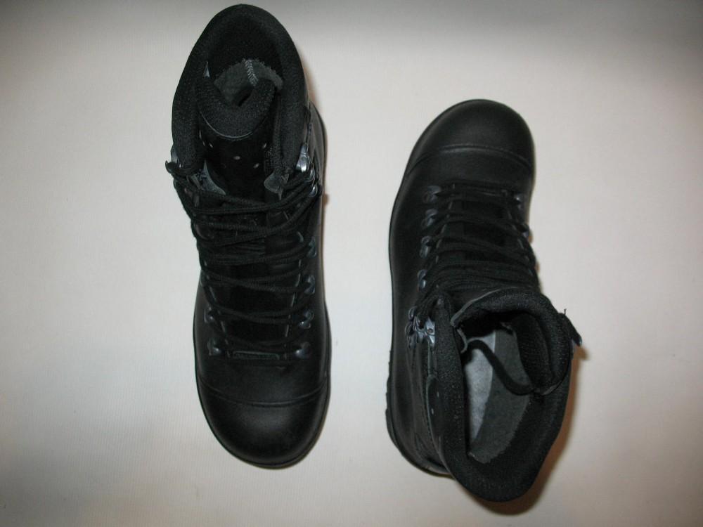 Ботинки HAIX trekker pro boots (размер UK8,5/US9,5/EU43(на стопу до 285 mm)) - 8
