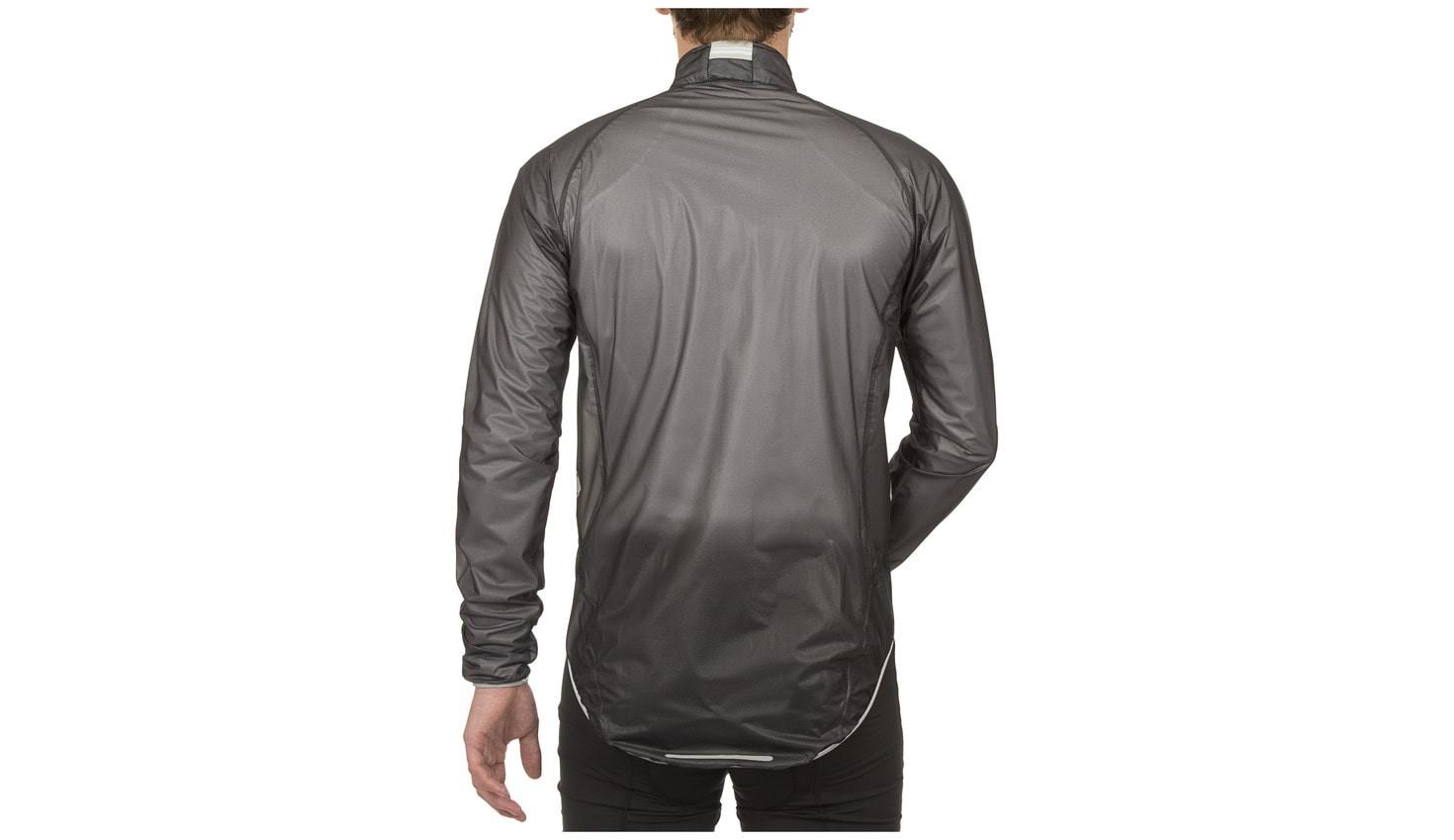 Велокуртка ENDURA FS260-Pro adrenaline race cape jacket (размер XL/XXL) - 2