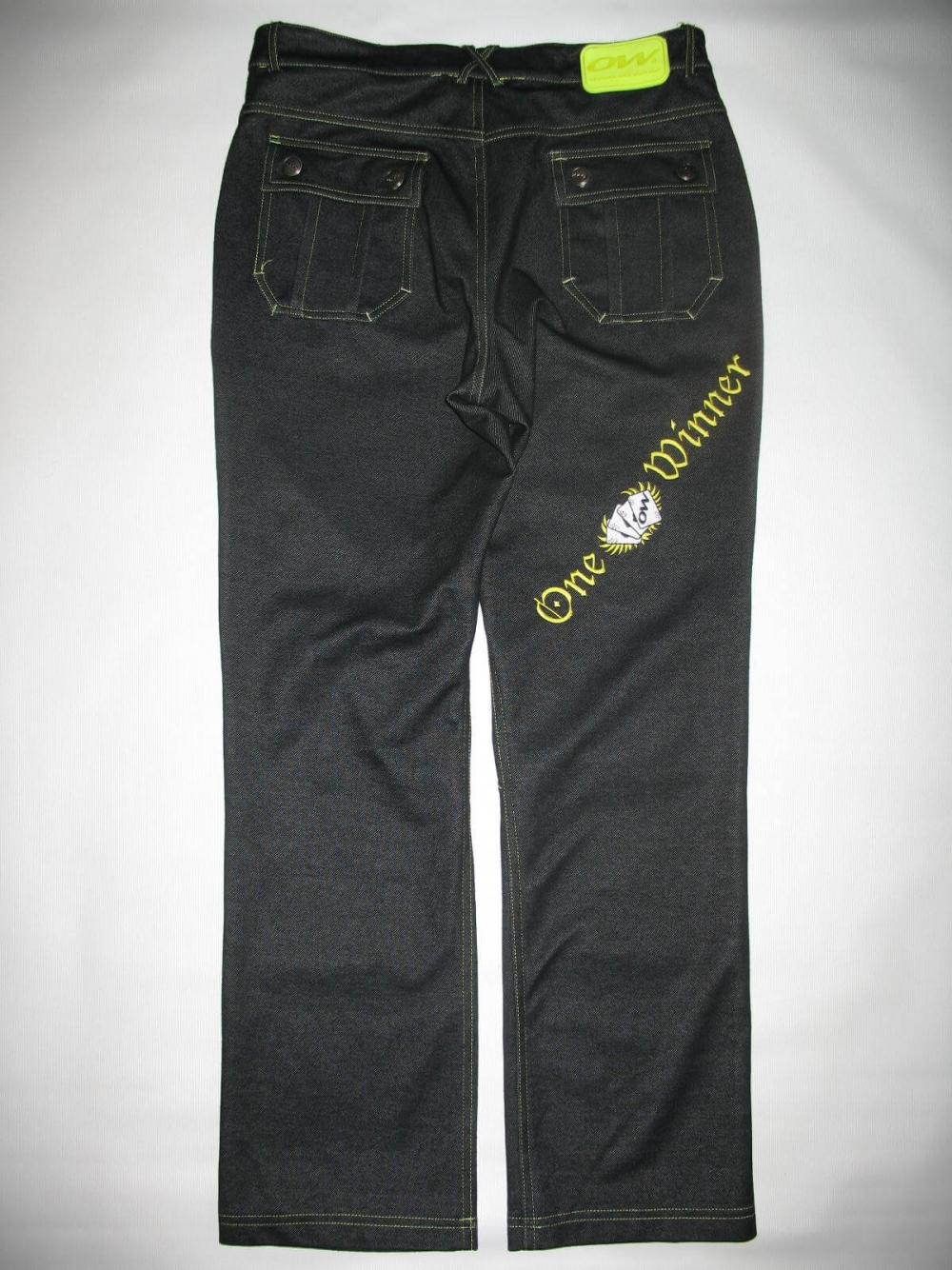 Штаны OW one winner pants (размер М) - 2