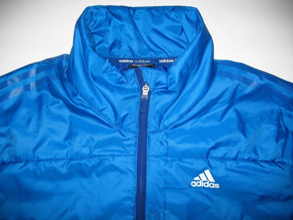 Куртка ADIDAS outdoor terrex primaloft jacket (размер XL/XXL) - 2