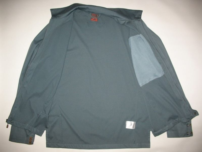 Рубашка SCOTT  softshell shirt  (размер L) - 5