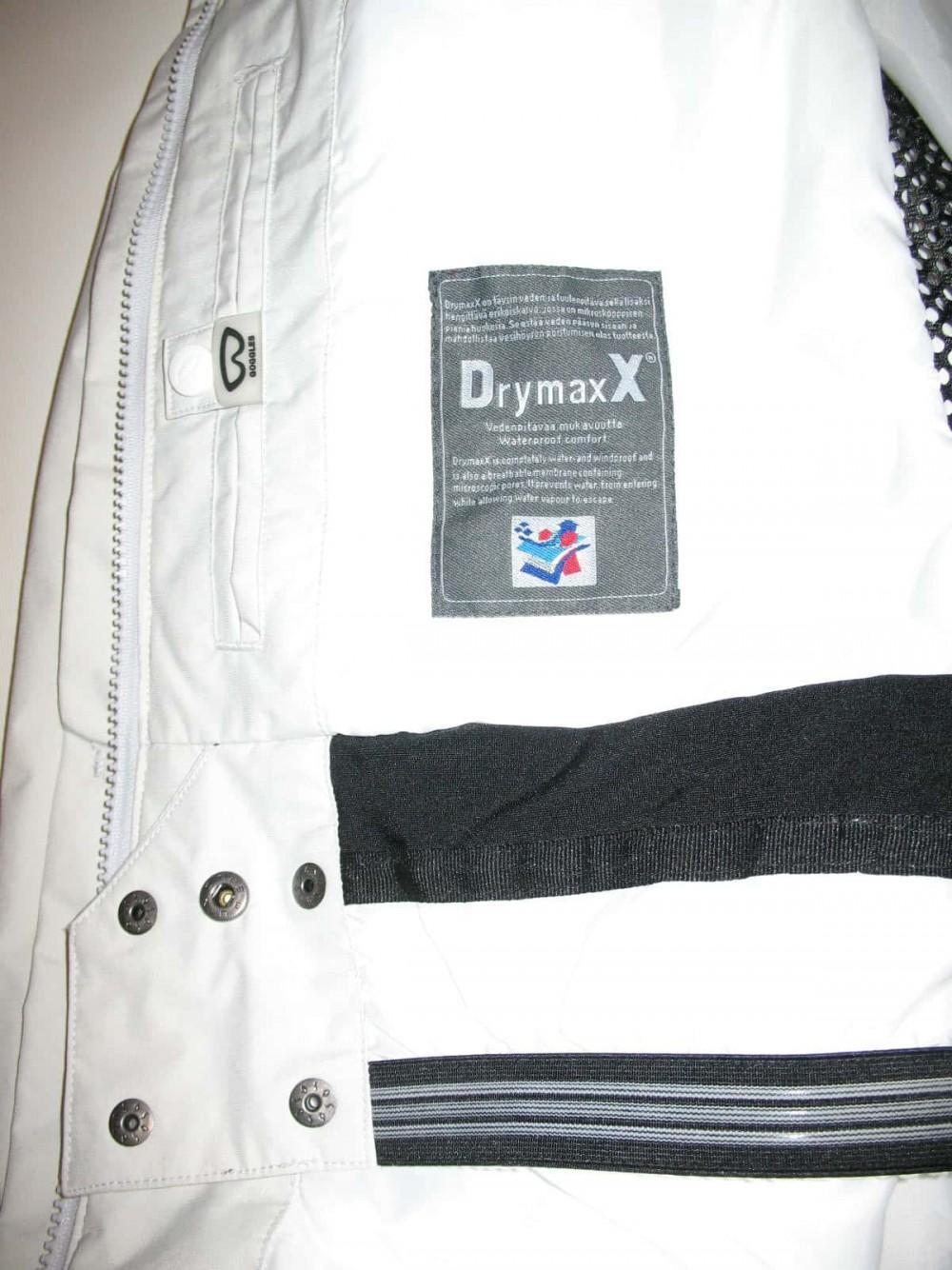 Куртка HALTI drymaxx ski jacket lady (размер L/M) - 10