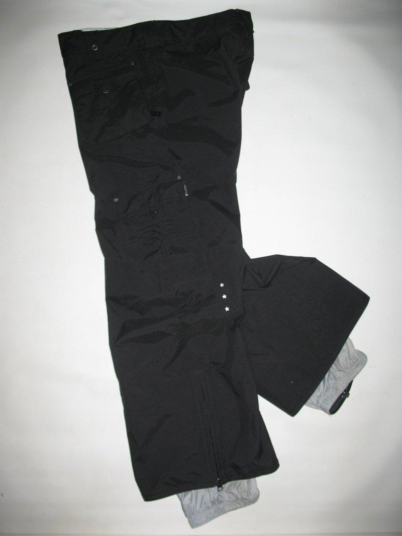 Штаны BURTON helsinki pants lady (размер S) - 5