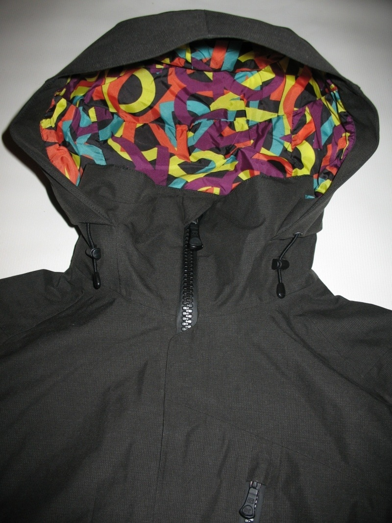 Куртка BURTON AK 2L altitude jacket lady (размер XS/S) - 6
