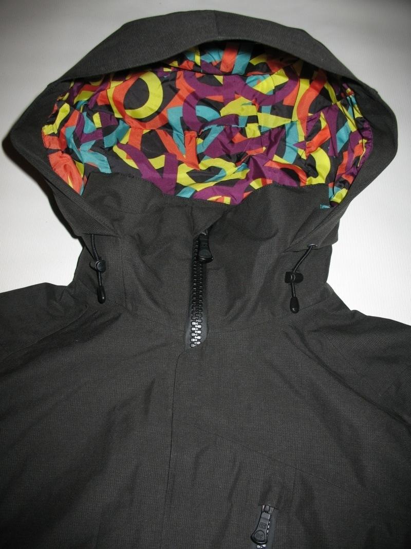 Куртка BURTON AK 2L altitude jacket lady (размер XS/S) - 6