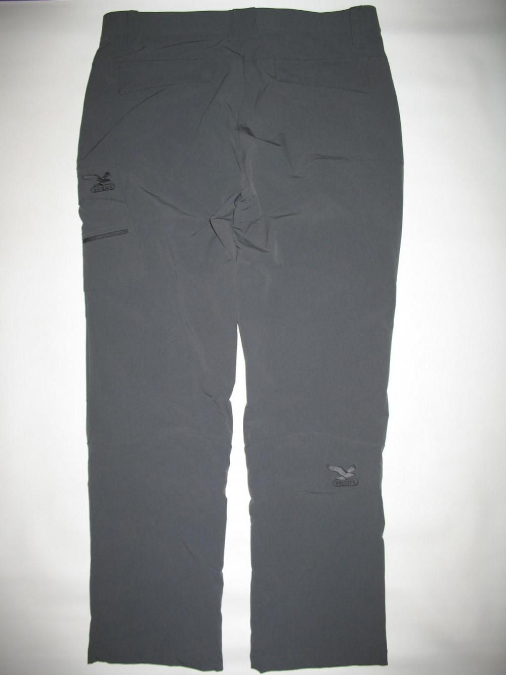 Штаны SALEWA  dst grey pants (размер 54/XXL) - 1