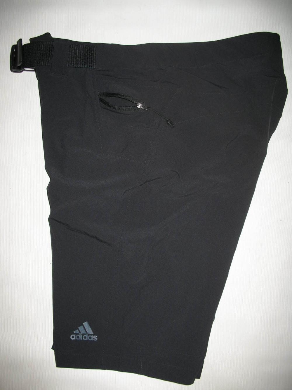 Шорты ADIDAS ht shorts (размер M) - 6