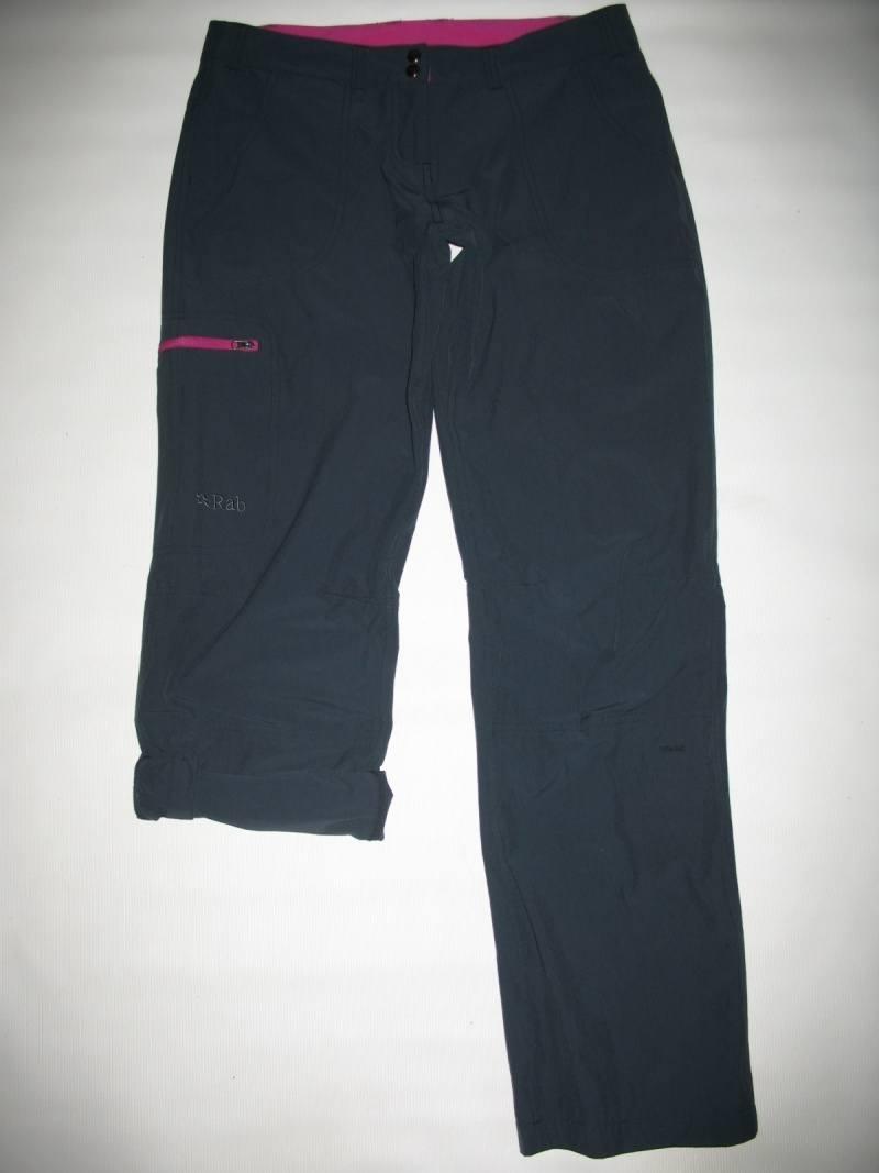 Штаны RAB Helix Cargo Pants lady (размер 38-S) - 7