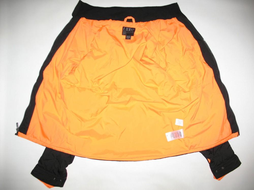 Куртка FOX beeks jacket (размер S/M) - 6