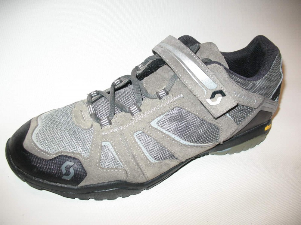 Велотуфли SCOTT mtb shoes (размер US11,5/UK1/EU46(на стопу до 295 mm)) - 1
