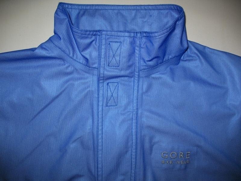 Кофта GOREbikewear GTX light jacket  (размер XXL) - 2