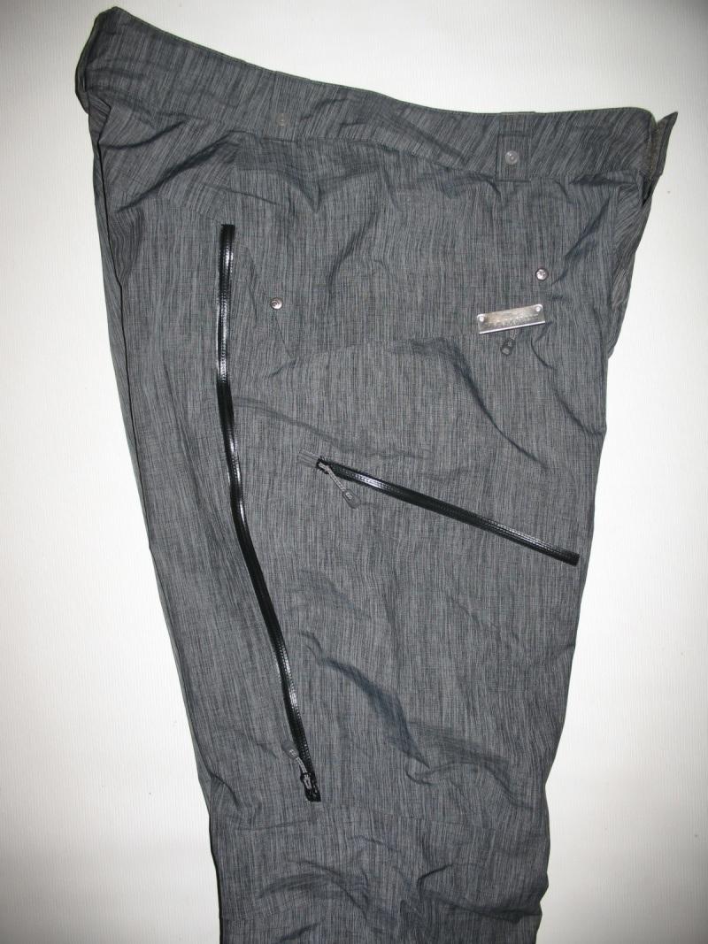 Штаны MAMMUT Dobson Pants (размер 50/L) - 8