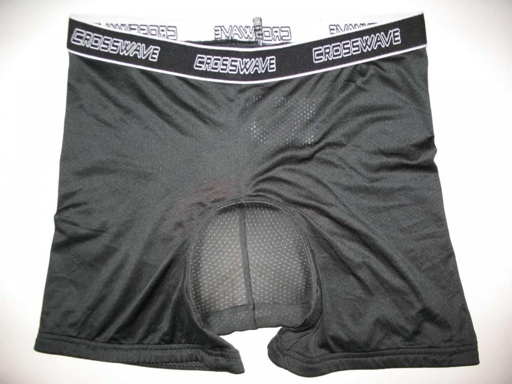 Велошорты QLOOM surf MTB cycling shorts (размер 34/L) - 7