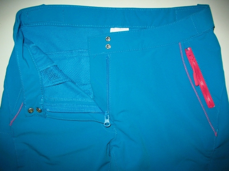 Шорты CRANE bike shorts lady (размер 36-S) - 3
