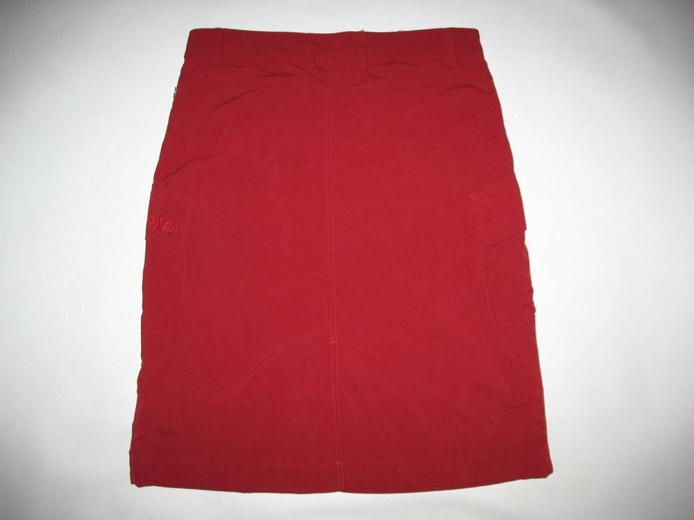 Юбка FJALLRAVEN outdoor skirt lady (размер 40/L) - 1