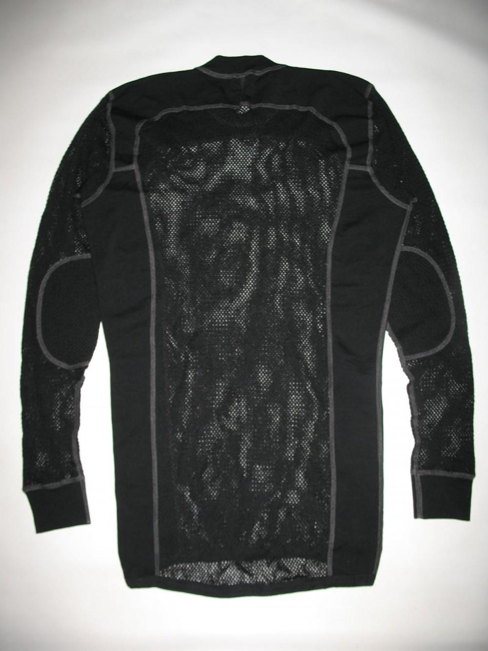 Термобелье ACLIMA 120G soft merino wool jersey (размер XL) - 4