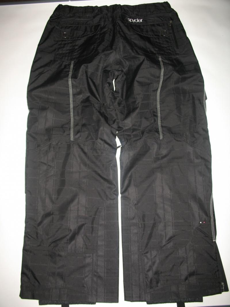 Штаны SPYDER ski/snowboard pants(размер XXL) - 1