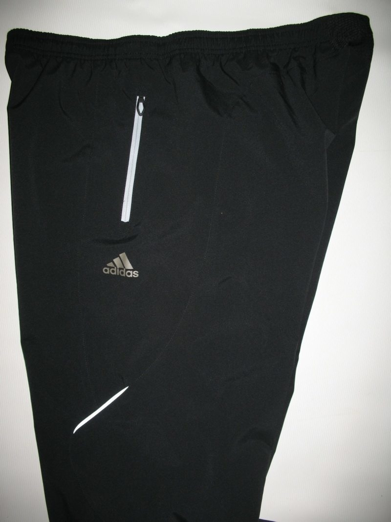 Штаны ADIDAS climaproof pant (размер XL/XXL) - 6