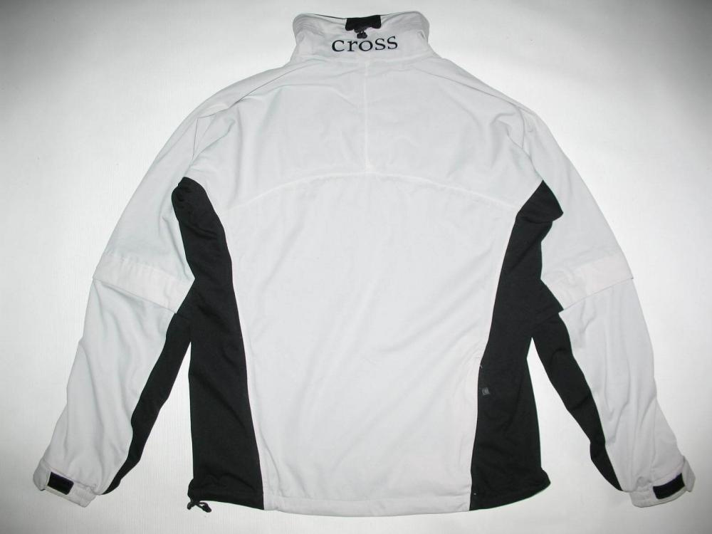Куртка CROSS ftx anorak jacket (размер S/M) - 1