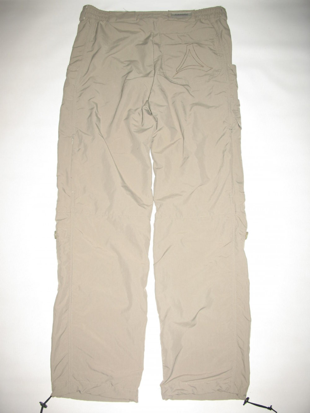 Штаны SCHOFFEL outdoor pants (размер 48/L) - 2
