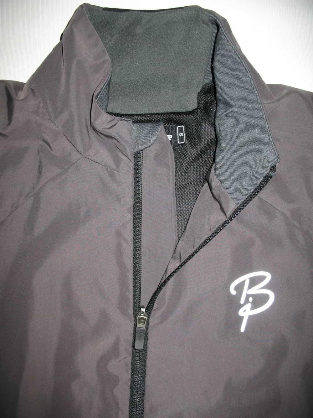 Куртка BJORN DAEHLIE by ODLO logic windproof jacket (размер S/M) - 3