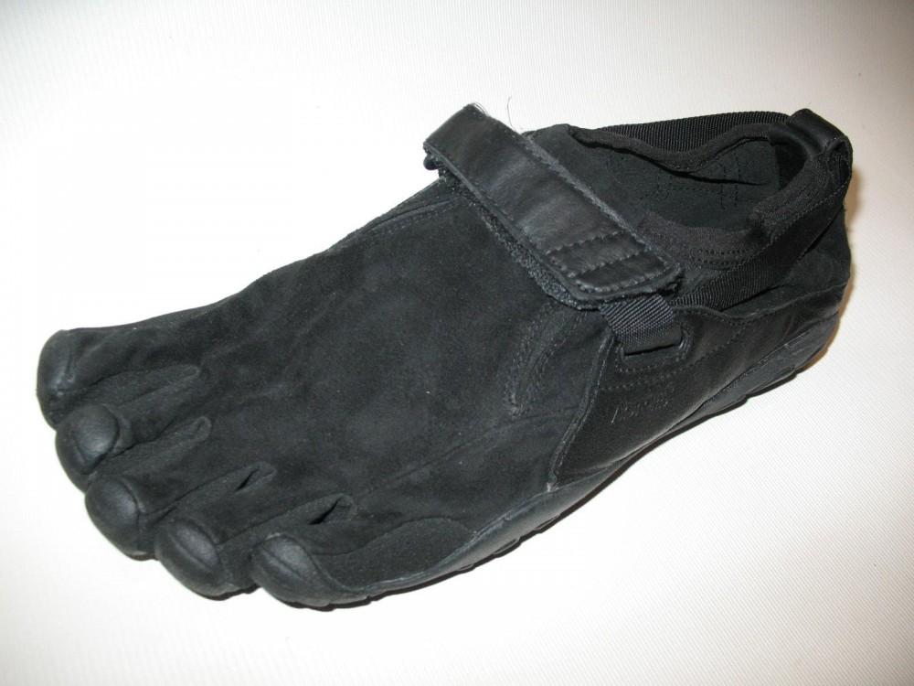 Кроссовки VIBRAM FIVEFINGERS kso trek shoes (размер EU43(на стопу до 270 mm)) - 6