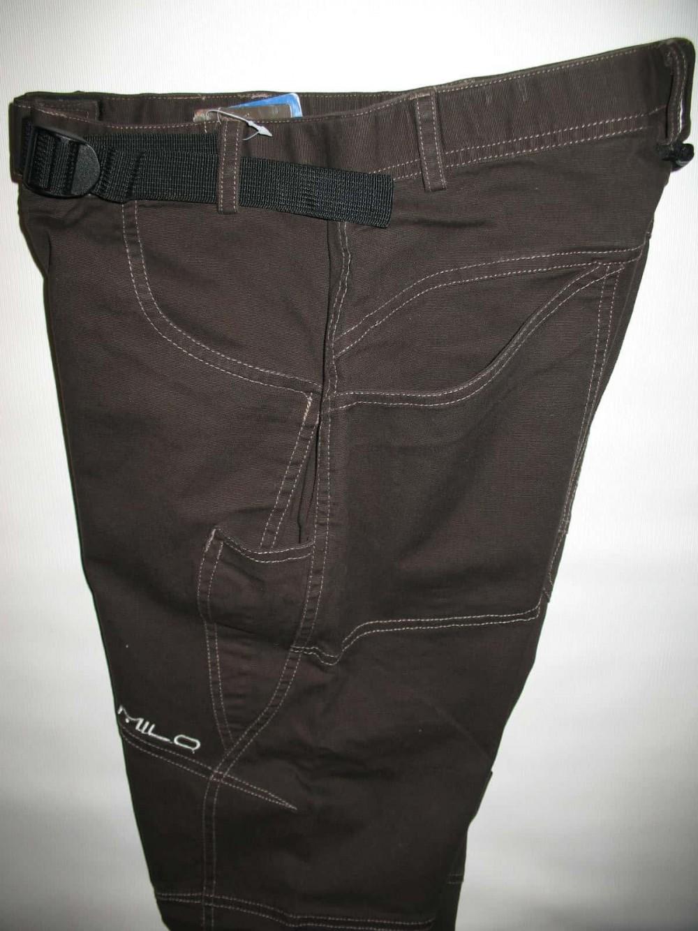 Штаны MILO loyc pants lady (размер S) - 6