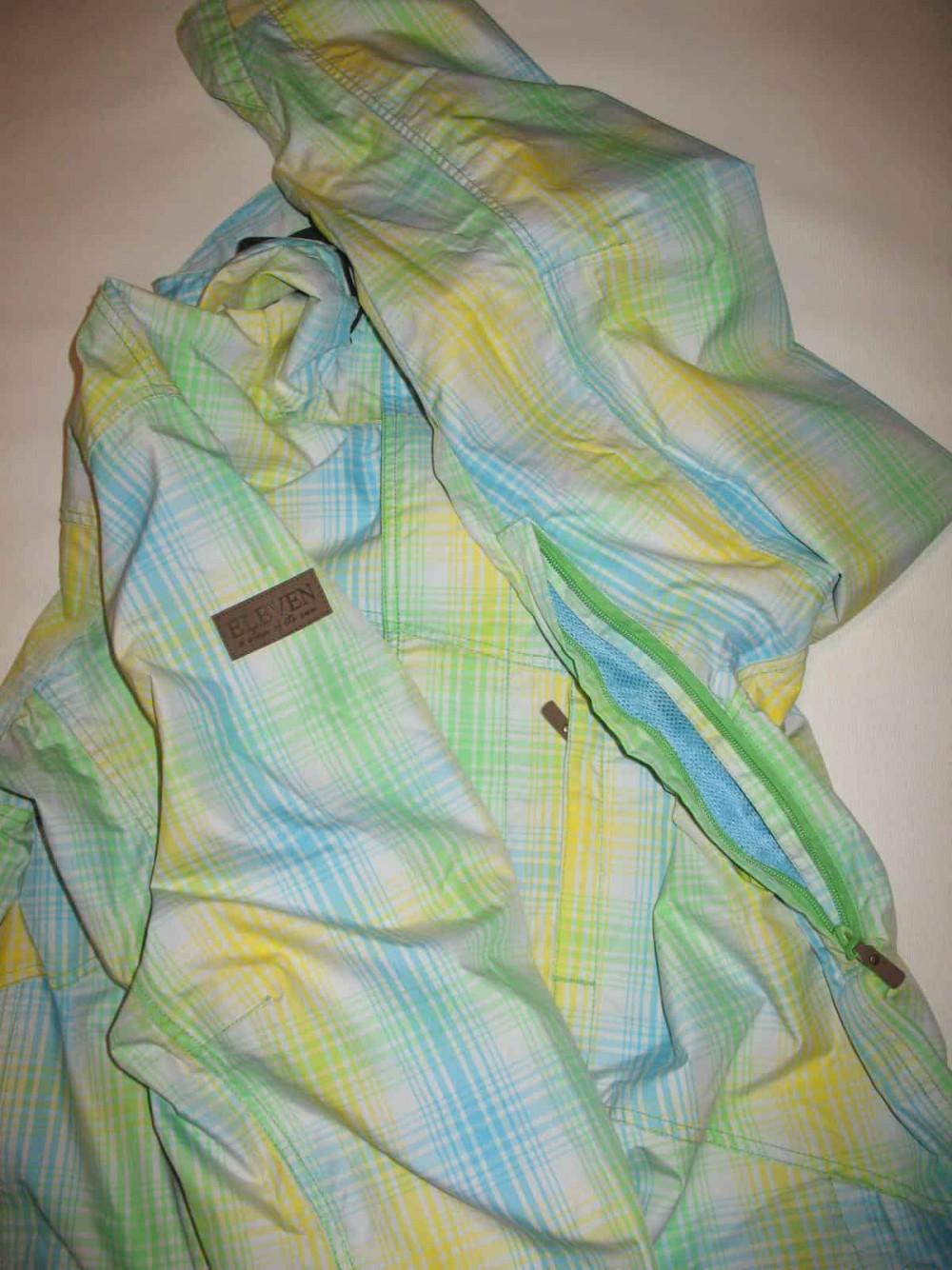 Куртка ELEVEN 10 10 snowboard jacket (размер XL) - 3