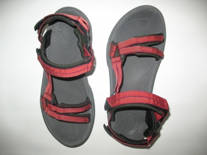 Сандали TEVA Terra F1 Lite Walking Sandal lady (размер EU39(245mm)) - 3