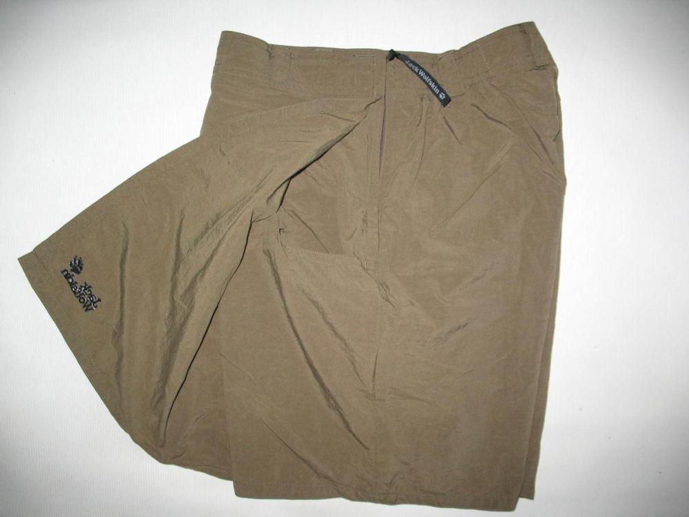 Шорты JACK WOLFSKIN shorts-skirt lady (размер L/M) - 6