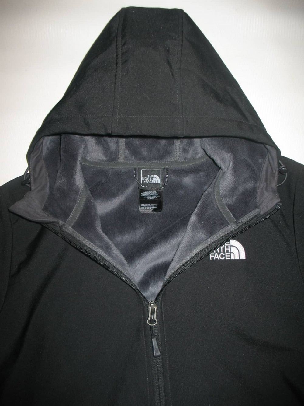 Куртка THE NORTH FACE softshell jacket lady (размер M) - 4