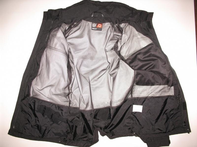 Куртка HELLY HANSEN hellytech (размер L) - 11