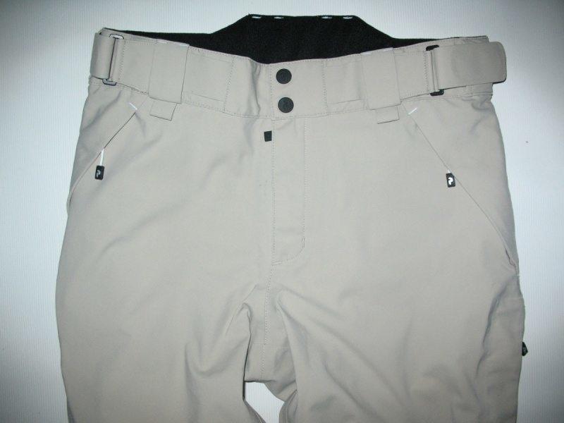 Штаны PEAK PERFOMANCE   Gore-TEX pants lady  (размер M/S) - 3