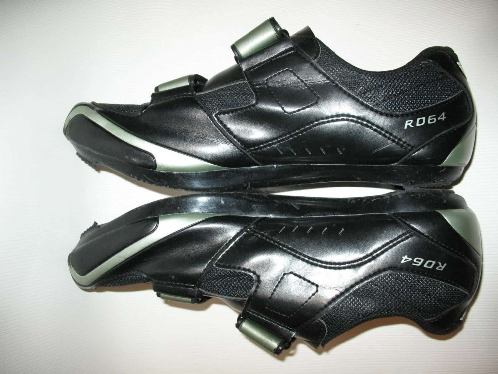 Велотуфли SHIMANO sh-r064 road shoes (размер EU44(на стопу до 278 mm)) - 5