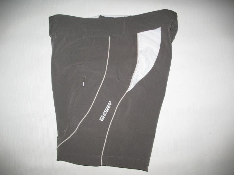 Шорты SCOTT contessa cycling shorts lady (размер S) - 5