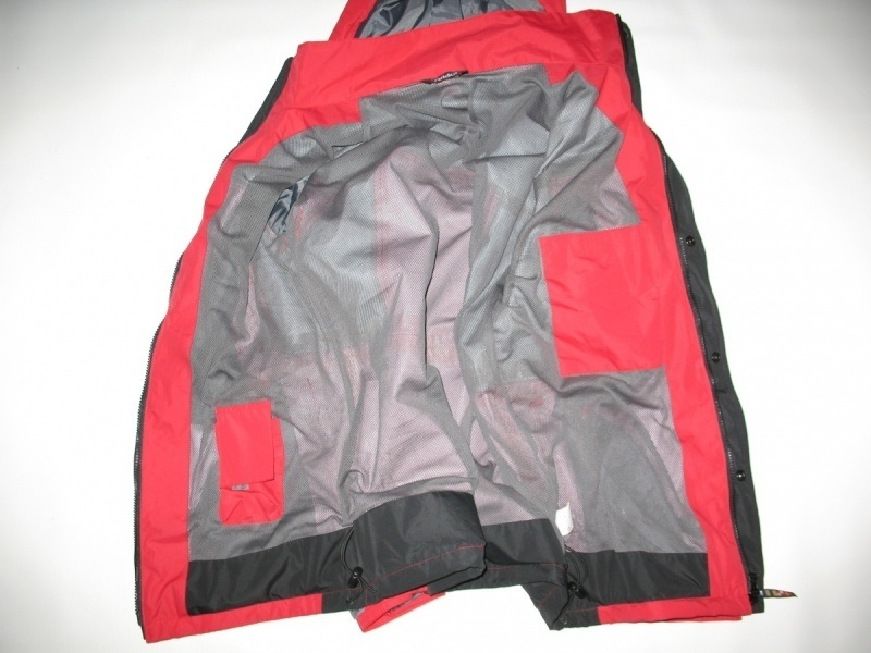 Куртка RUKKA  (размер S/М) - 5