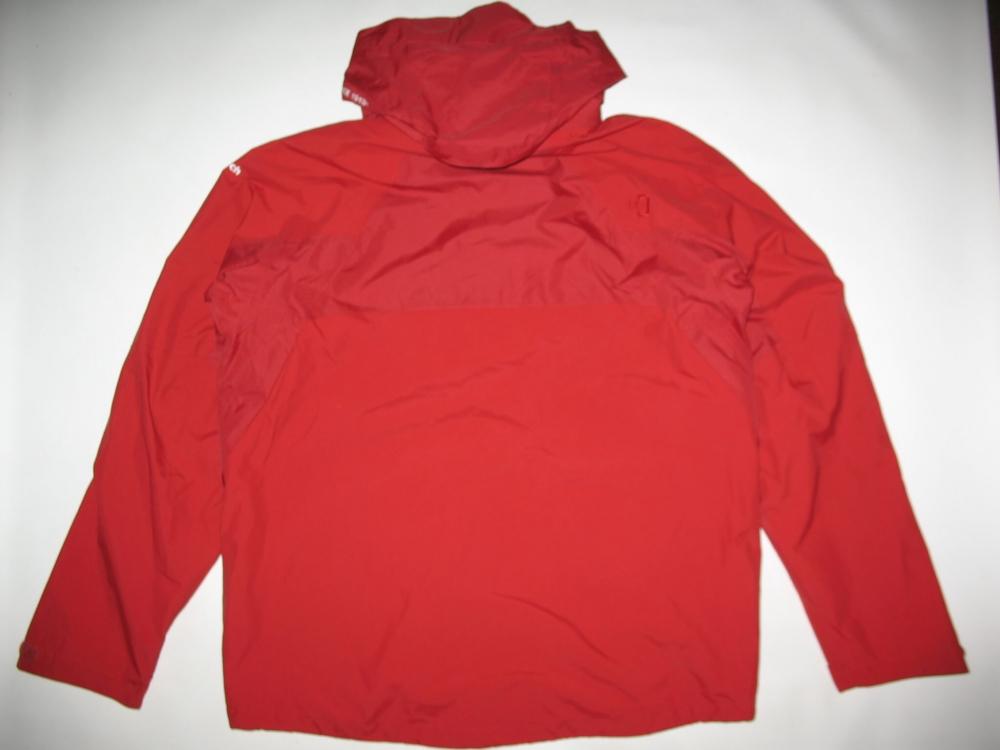 Куртка DIDRIKSONS microtech pro jacket (размер XL) - 1