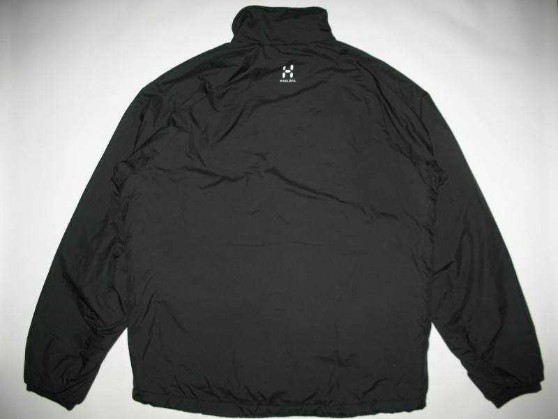 Куртка  HAGLOFS Barrier jacket  (размер  XL/XXL) - 2