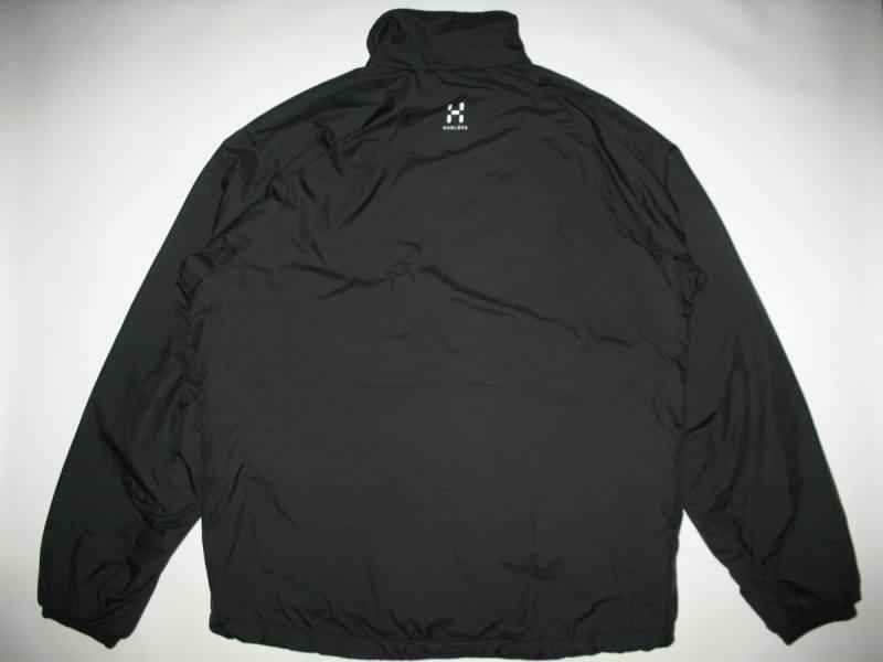 Куртка  HAGLOFS Barrier jacket  (размер  XL/XXL) - 2