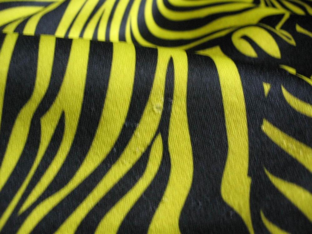 Кофта BURTON zebra fleece hoodie lady (размер M) - 8