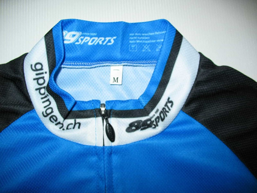 Веломайка 89sports cycling shirt (размер M/S) - 2