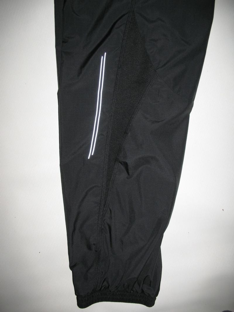 Штаны ODLO Batch Running Pant lady  (размер S) - 8