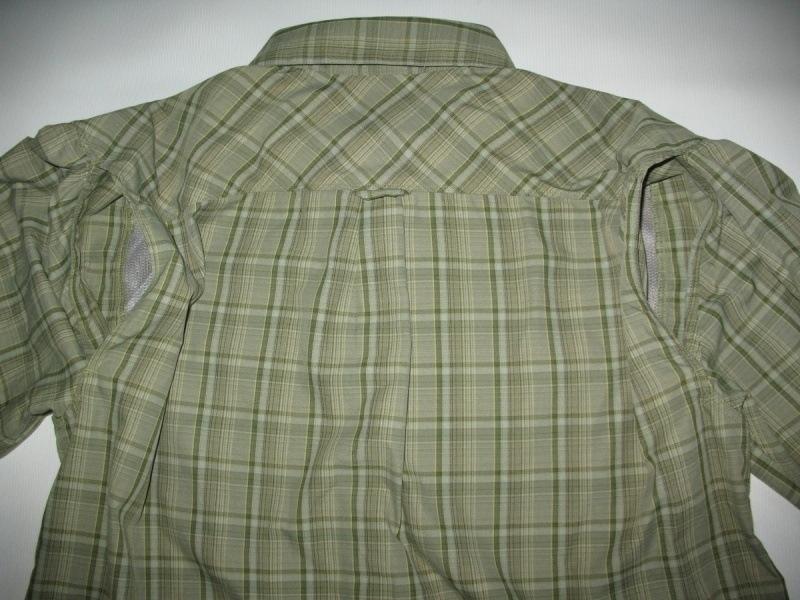 Рубашка COLUMBIA tianium shirt (размер XL) - 5