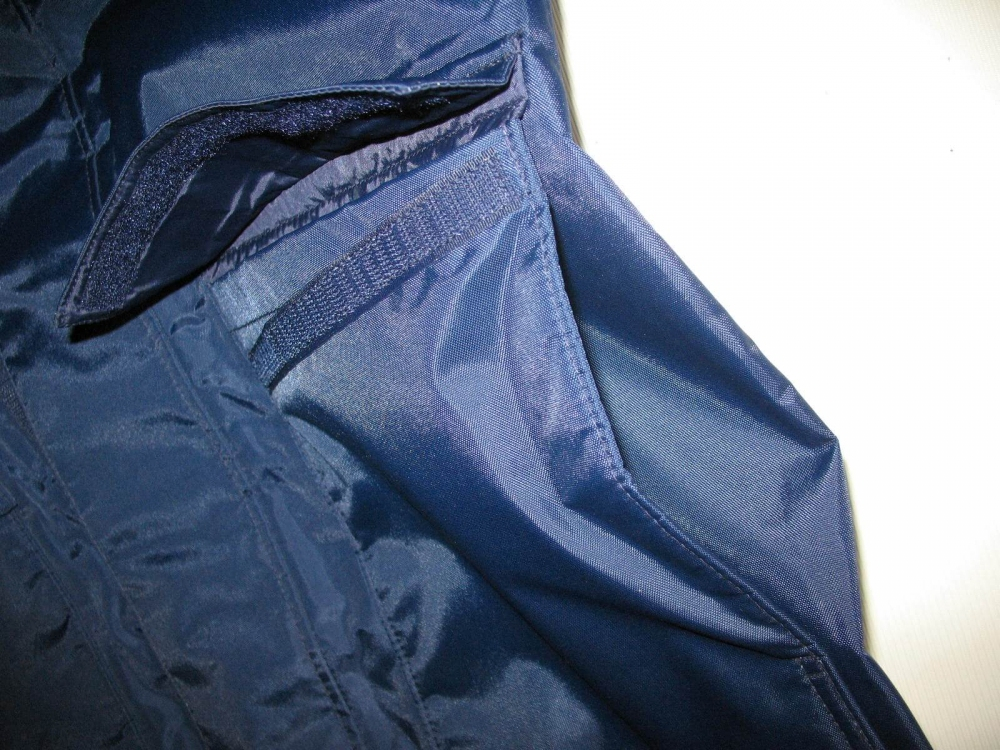 Куртка HENRI LLOYD CT1000 Yachting Jacket (размер S) - 10