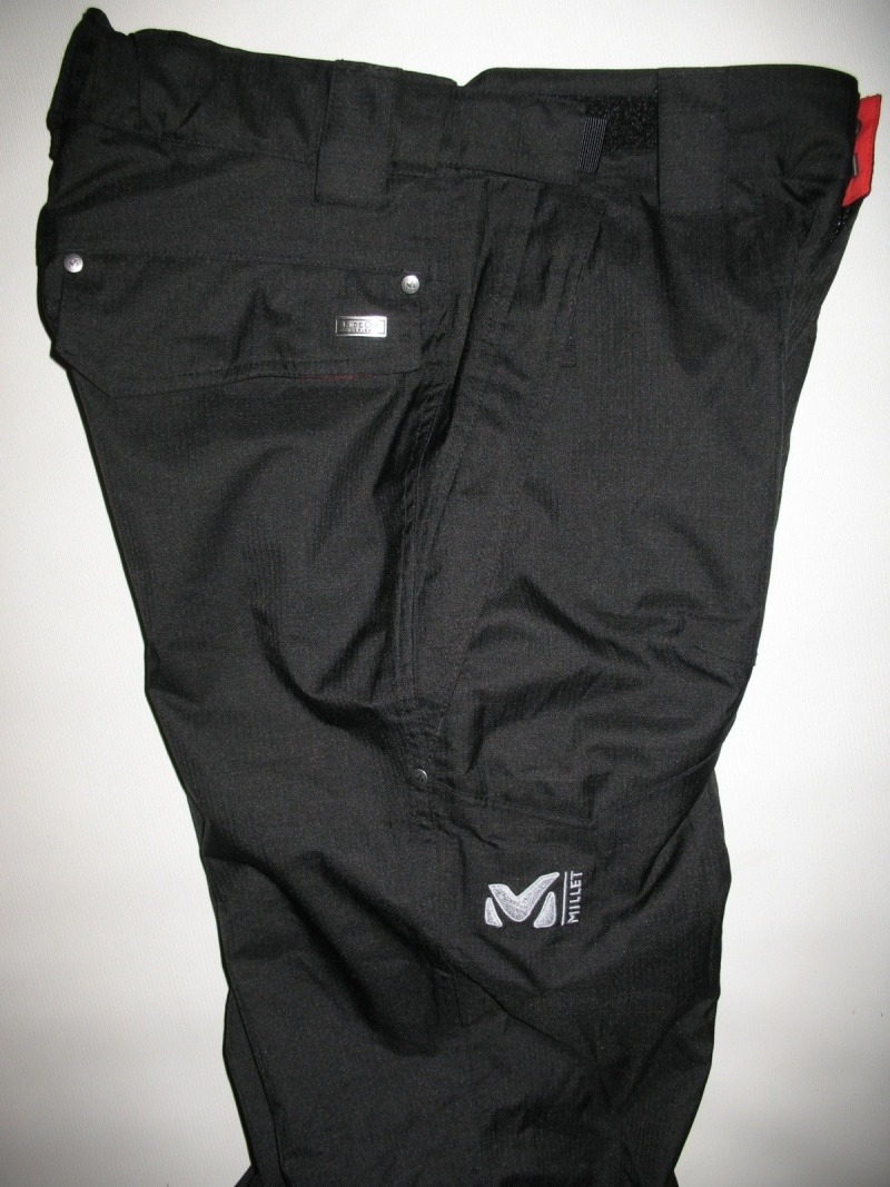 Штаны MILLET ride on series pants (размер S) - 6
