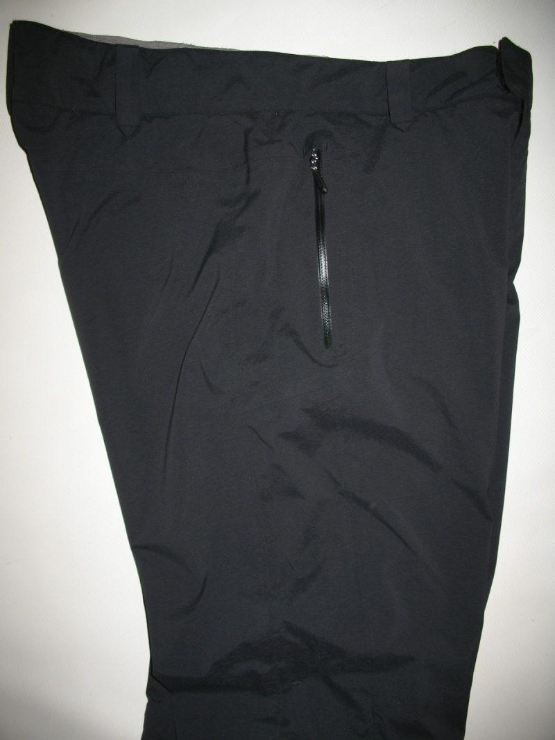 Штаны MAMMUT DRYtech pants (размер 54/XL) - 7