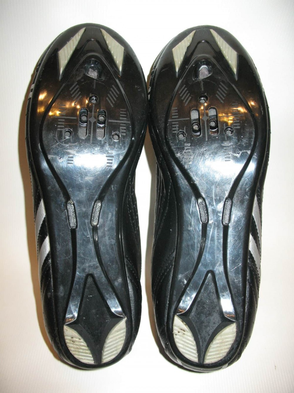 Велотуфли NALINI mako road cycling shoes (размер US11.5/UK11/EU45(на стопу до 295 mm)) - 7