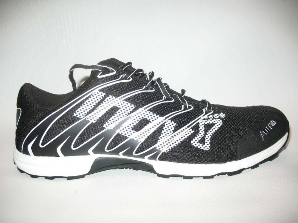 Кроссовки INOV 8  f-lite195 cross-training shoe (размер US12,5/UK11,5/EU46,5(на стопу до   305 mm)) - 1